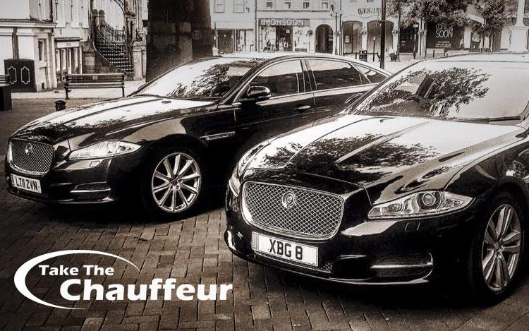 jaguar-chauffeur-service-birmingham