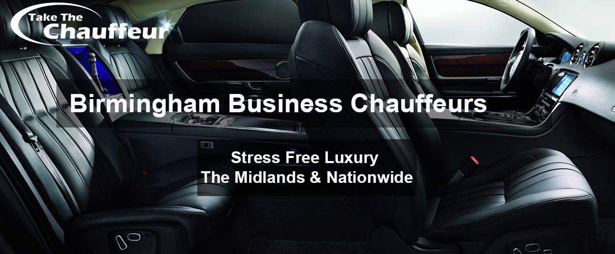 business-chauffeurs-birmingham