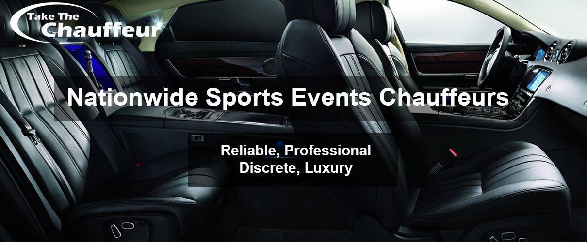 sports-chauffeur-nationwide