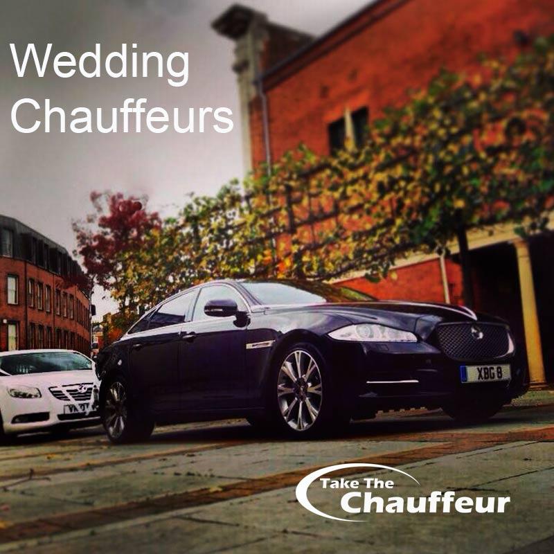 wedding-chauffeur-west-midlands