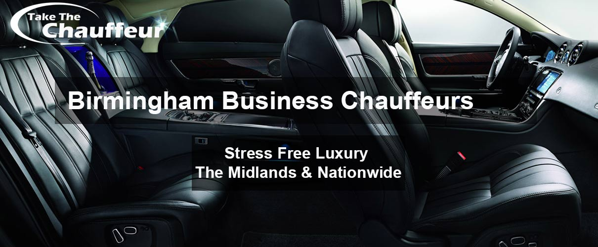 business-chauffeurs-birmingham