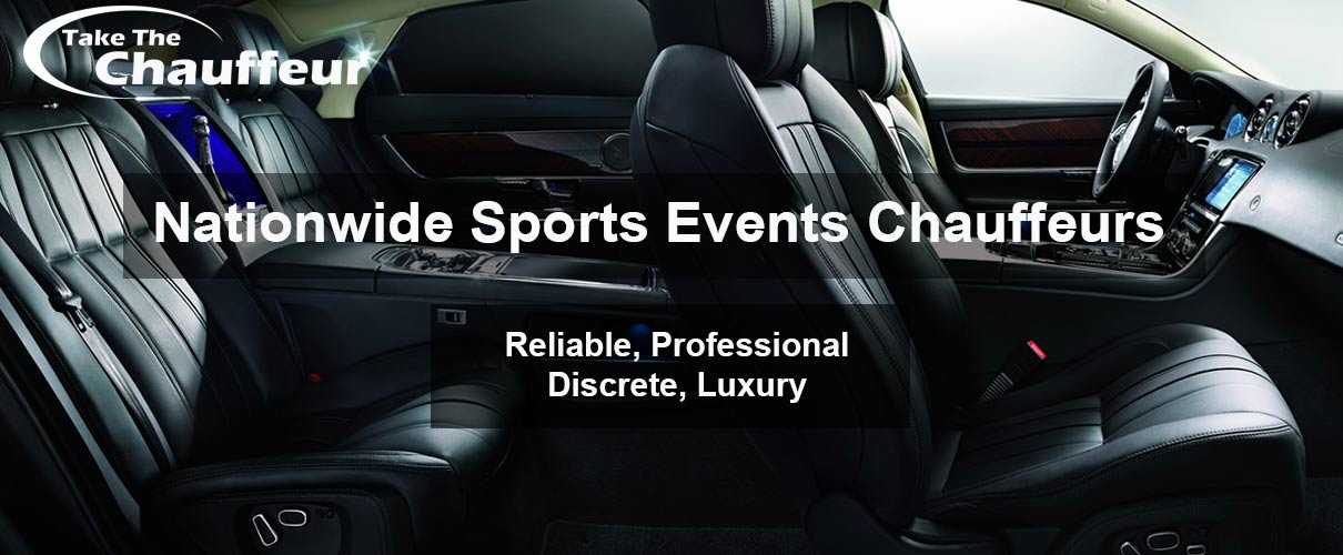 sports-chauffeur-nationwide