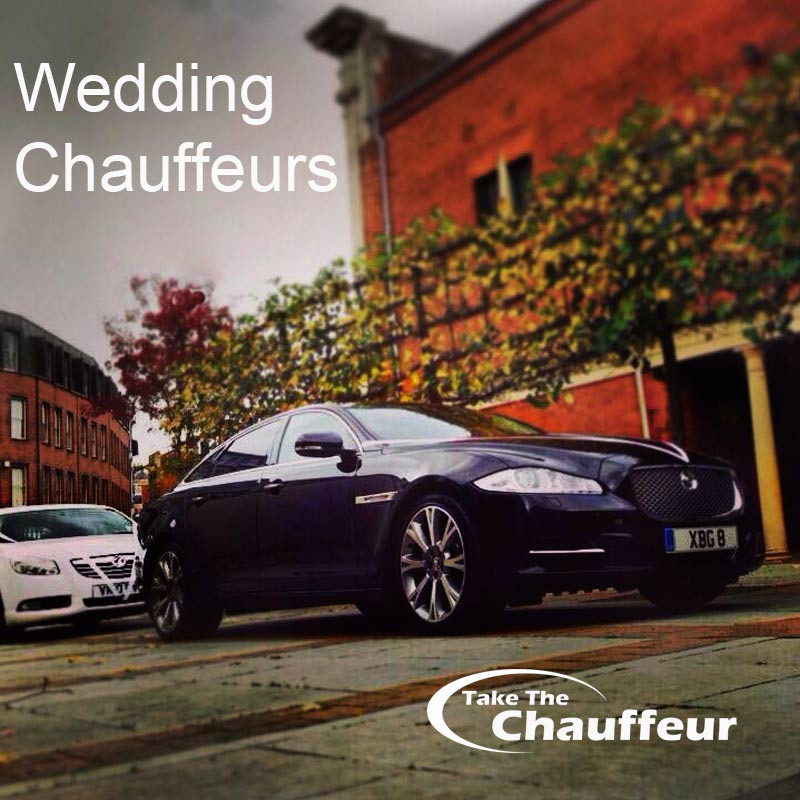 wedding-chauffeur-west-midlands